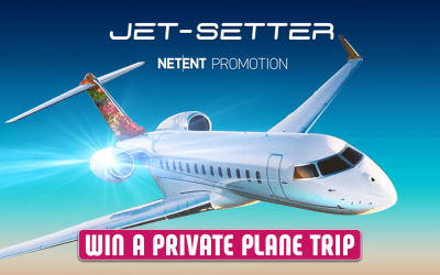 Win free spins and fly away!
